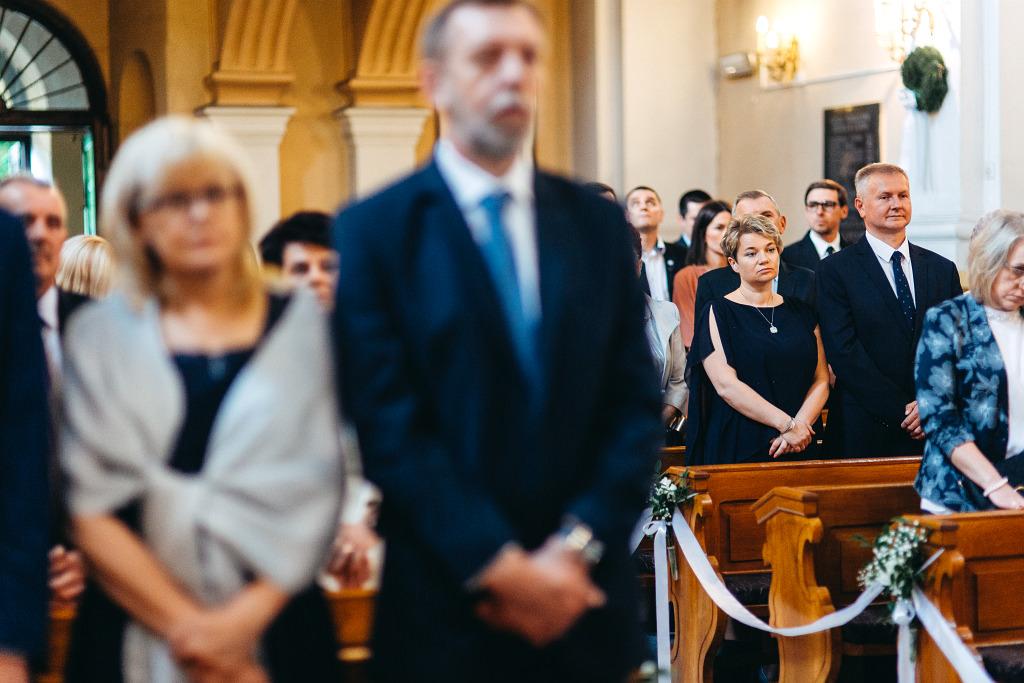 Marta & Kamil | Sala Weselna Rybaczówka | Reportaż ślubny Otwock 20