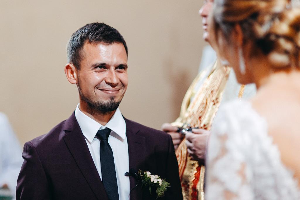 Marta & Kamil | Sala Weselna Rybaczówka | Reportaż ślubny Otwock 26