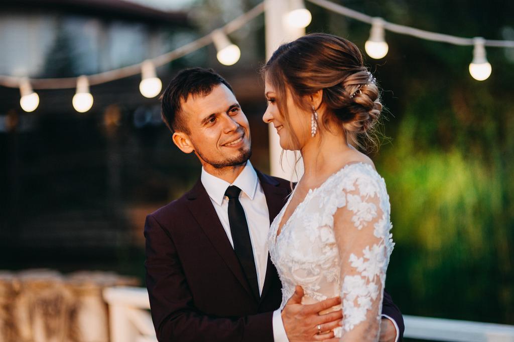 Marta & Kamil | Sala Weselna Rybaczówka | Reportaż ślubny Otwock 64