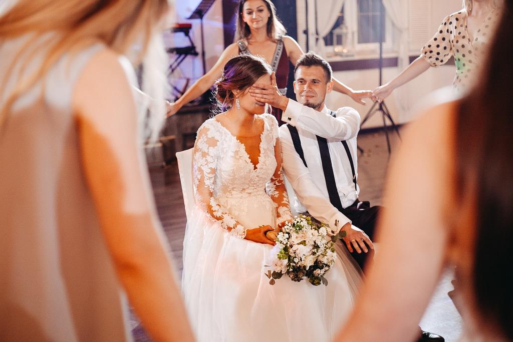 Marta & Kamil | Sala Weselna Rybaczówka | Reportaż ślubny Otwock 98