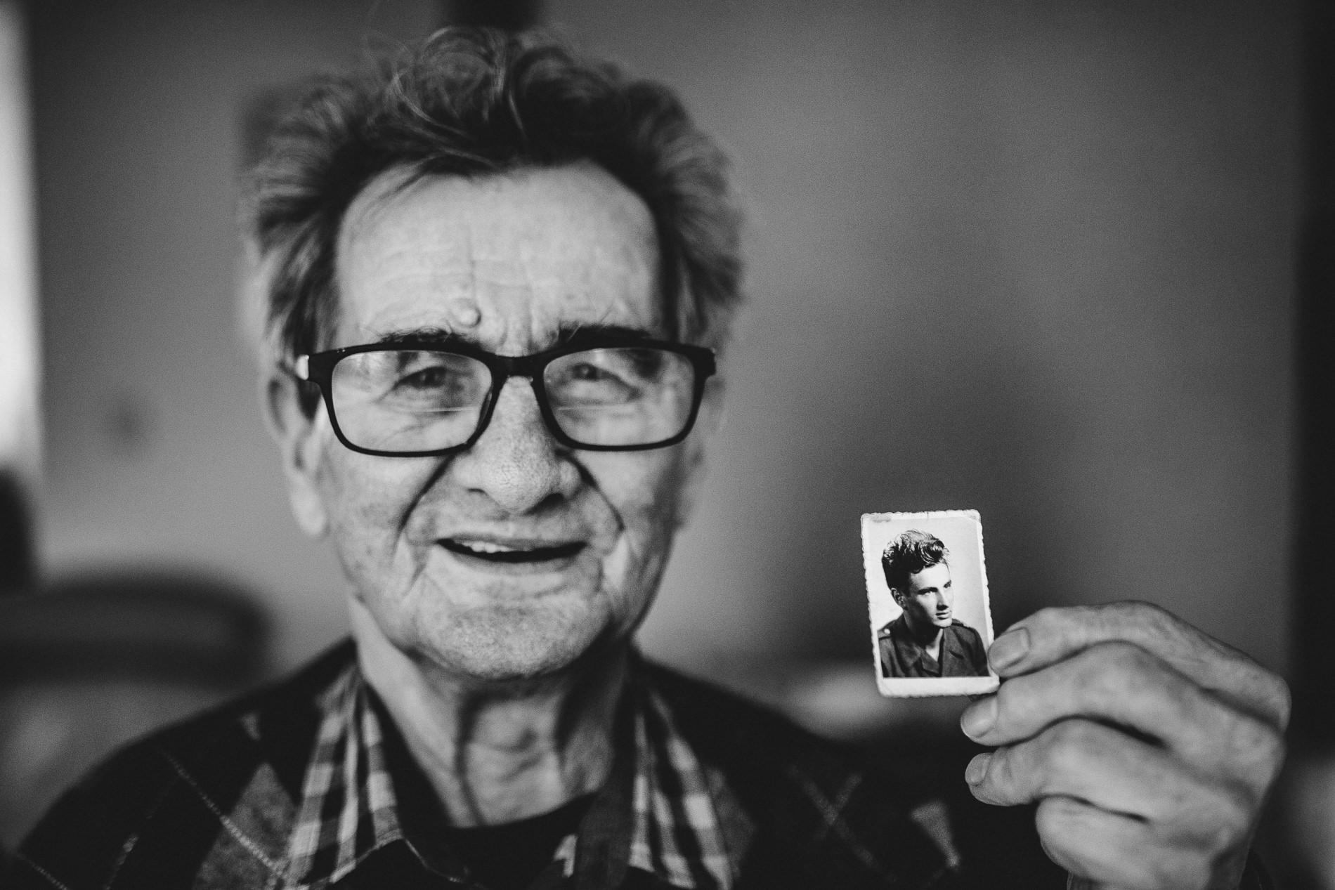 80 urodziny wujka Staszka