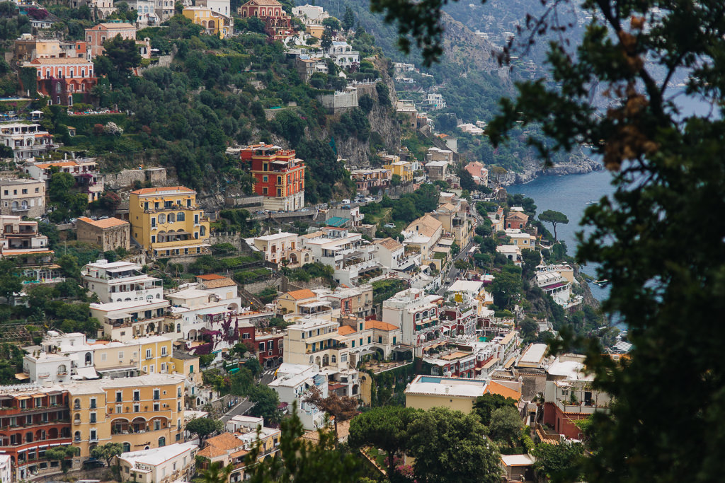 #18 Leisure Time In ... Amalfi | Positano | Zdjęcia z wakacji 4