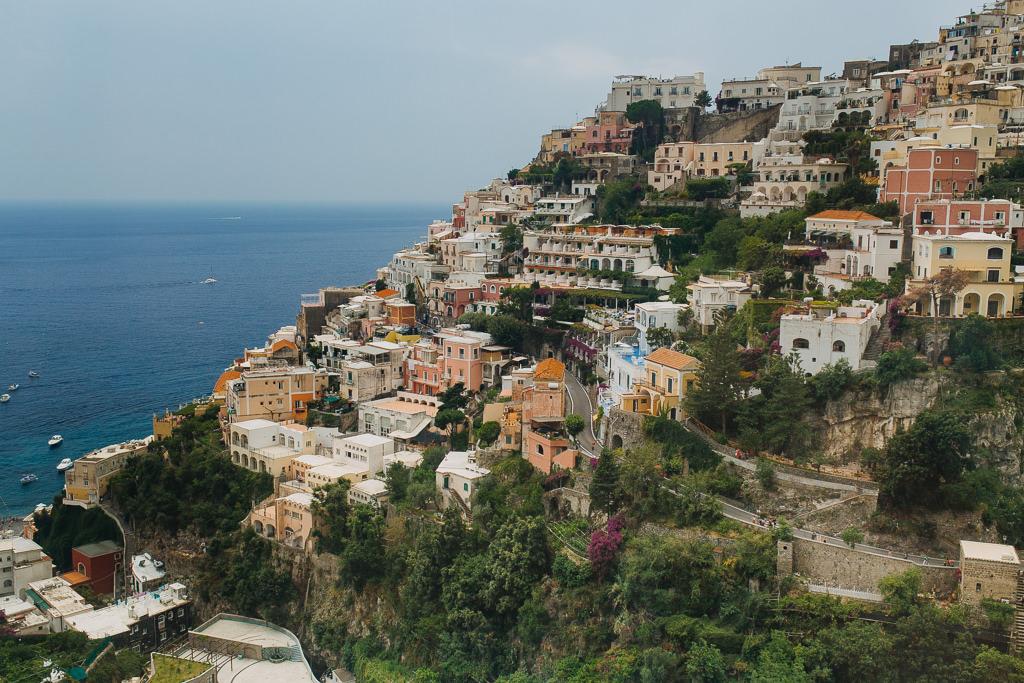 #18 Leisure Time In ... Amalfi | Positano | Zdjęcia z wakacji 5