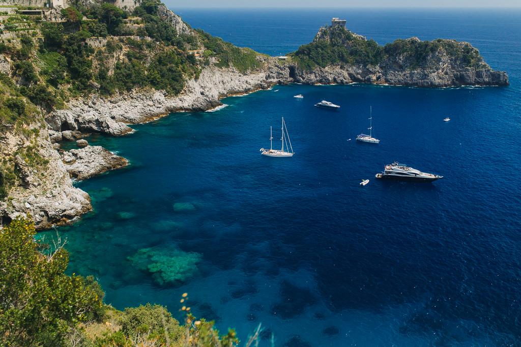 #18 Leisure Time In ... Amalfi | Positano | Zdjęcia z wakacji 8