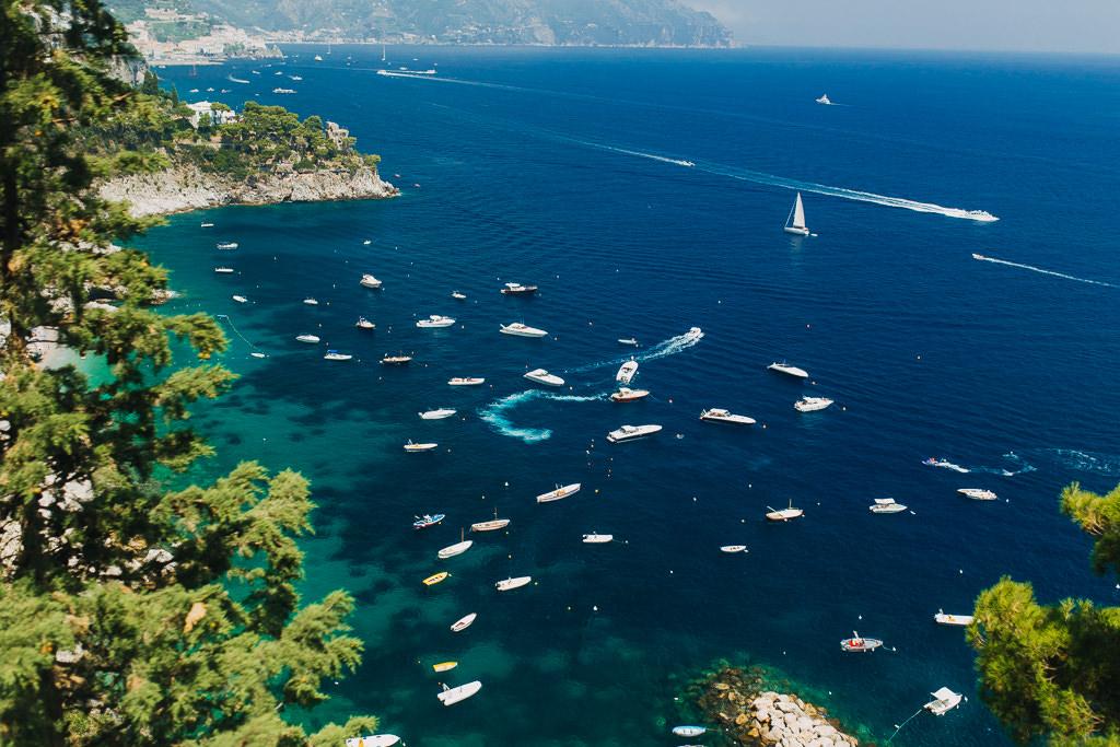 #18 Leisure Time In ... Amalfi | Positano | Zdjęcia z wakacji 9