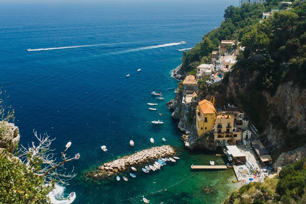 #18 Leisure Time In ... Amalfi | Positano | Zdjęcia z wakacji 10