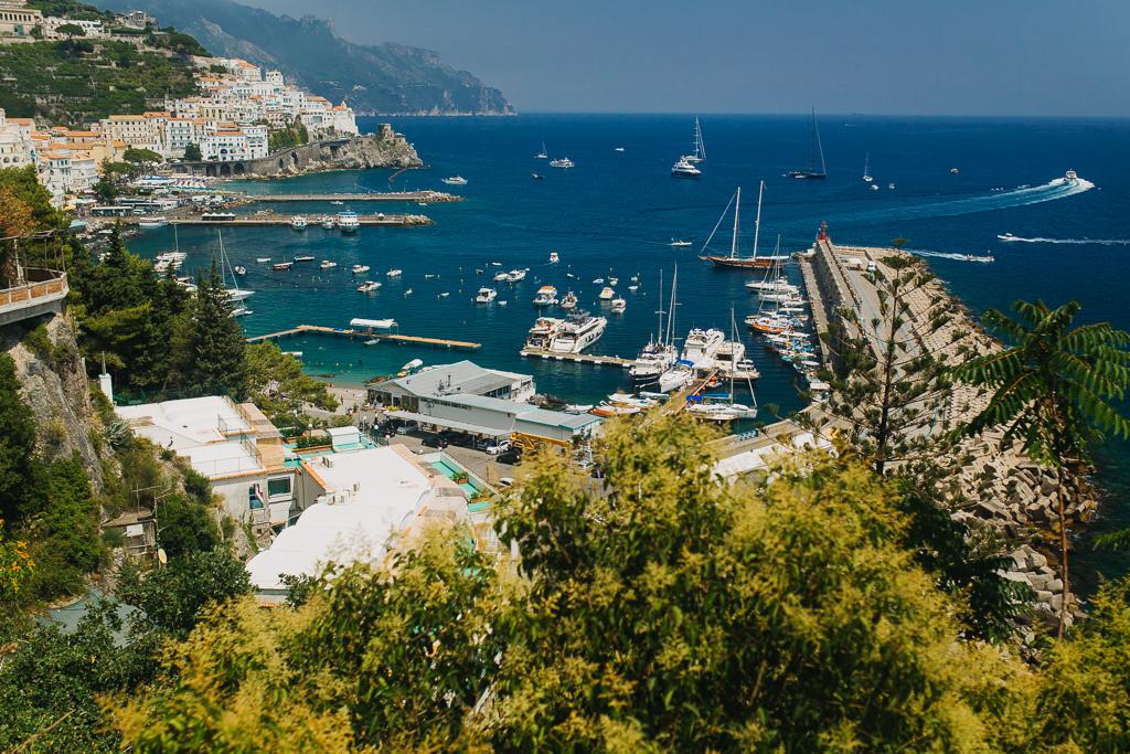 #18 Leisure Time In ... Amalfi | Positano | Zdjęcia z wakacji 11