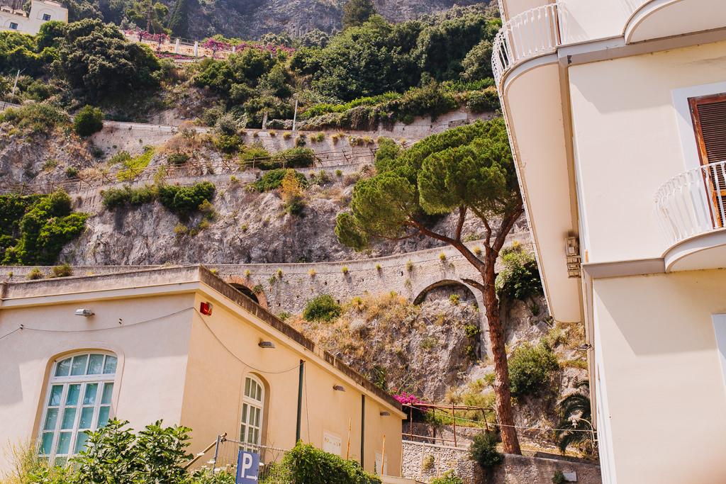 #18 Leisure Time In ... Amalfi | Positano | Zdjęcia z wakacji 12
