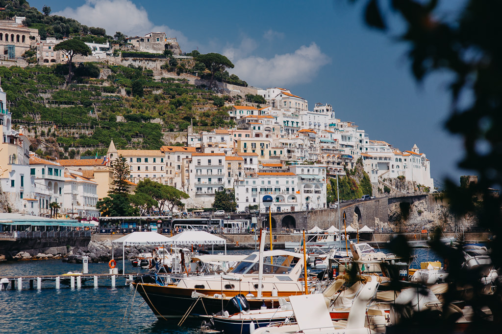 #18 Leisure Time In ... Amalfi | Positano | Zdjęcia z wakacji 14