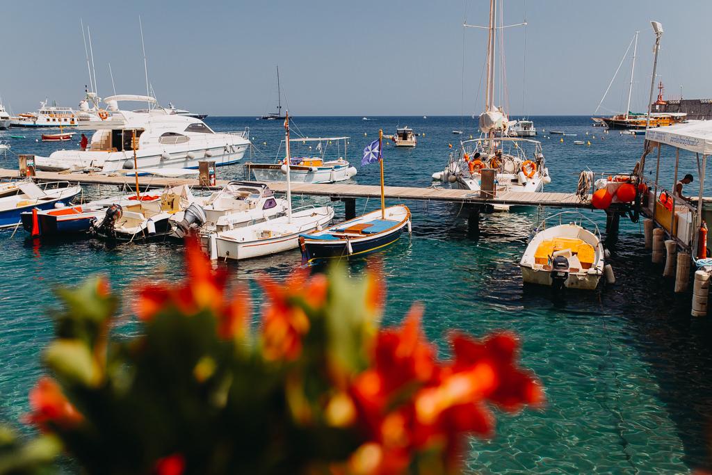 #18 Leisure Time In ... Amalfi | Positano | Zdjęcia z wakacji 15