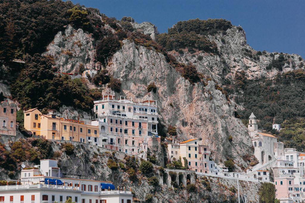#18 Leisure Time In ... Amalfi | Positano | Zdjęcia z wakacji 16