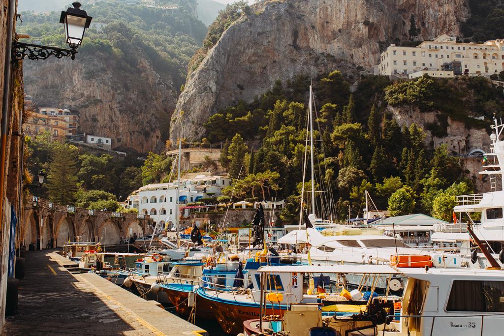 #18 Leisure Time In ... Amalfi | Positano | Zdjęcia z wakacji 20