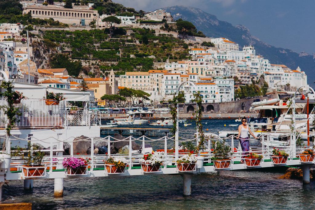 #18 Leisure Time In ... Amalfi | Positano | Zdjęcia z wakacji 21