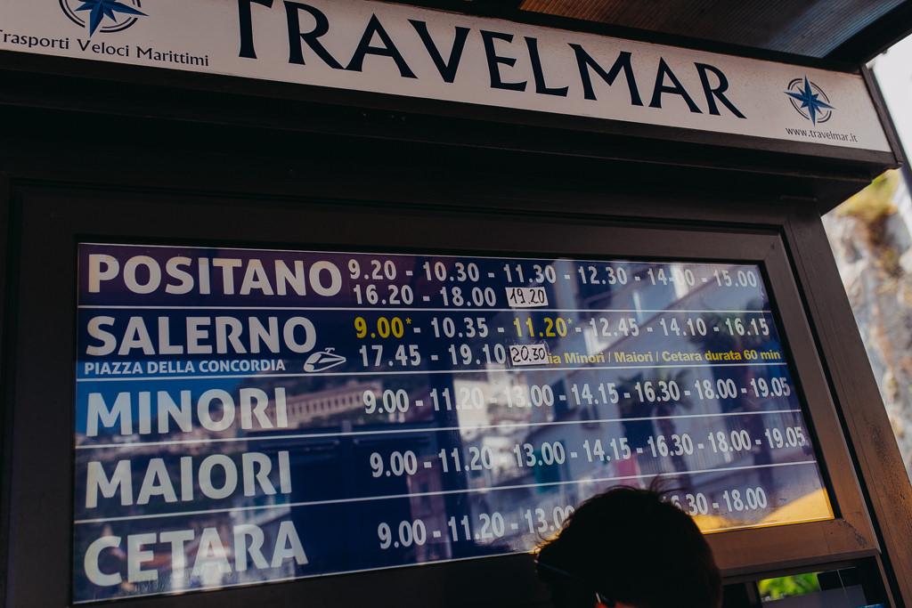 #18 Leisure Time In ... Amalfi | Positano | Zdjęcia z wakacji 22