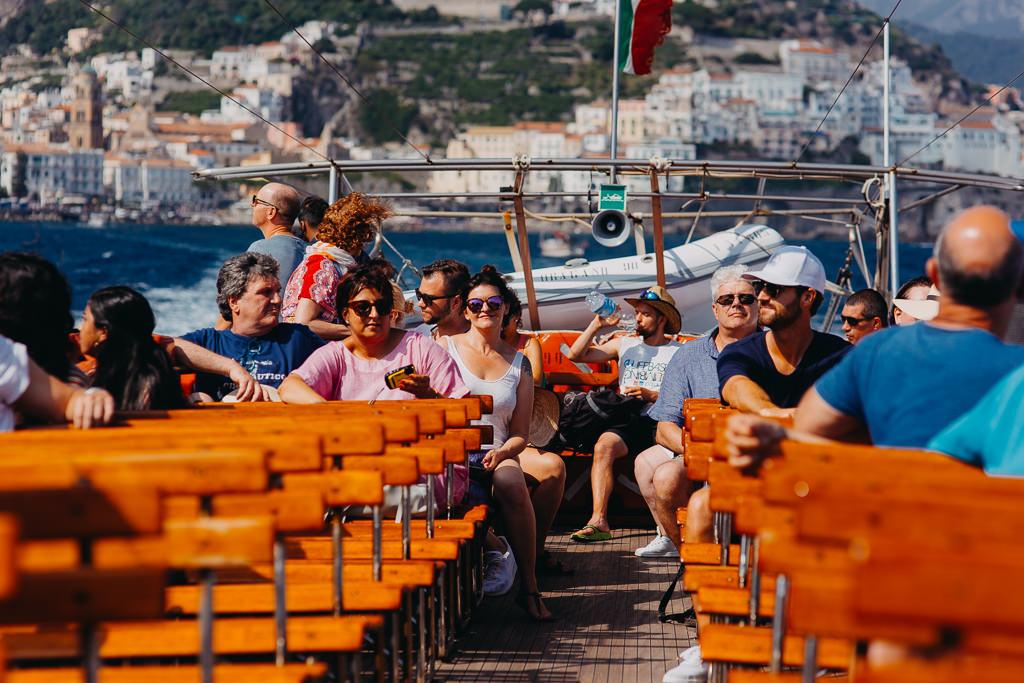 #18 Leisure Time In ... Amalfi | Positano | Zdjęcia z wakacji 25