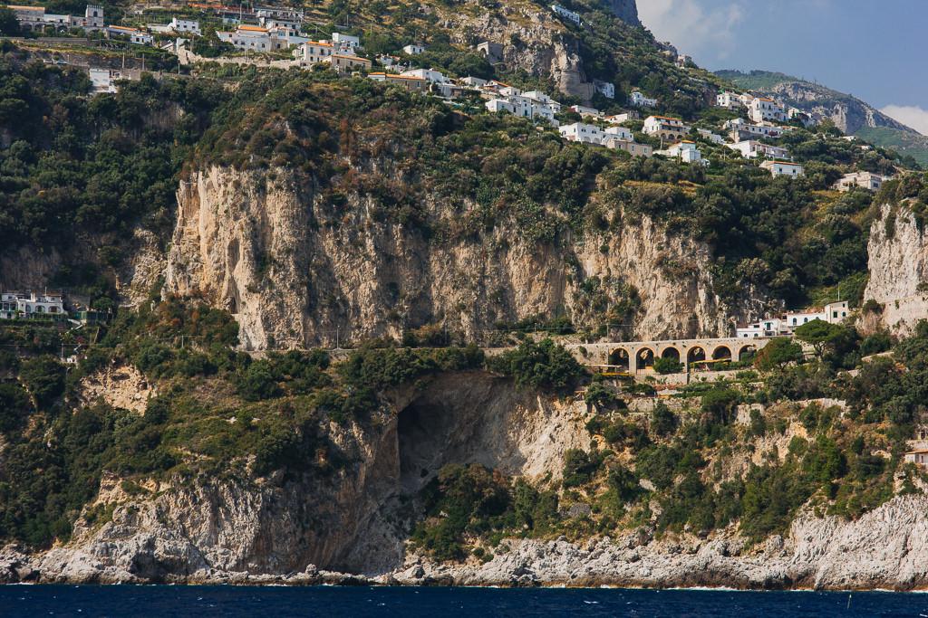 #18 Leisure Time In ... Amalfi | Positano | Zdjęcia z wakacji 28