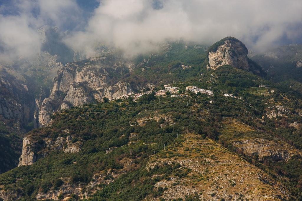 #18 Leisure Time In ... Amalfi | Positano | Zdjęcia z wakacji 30