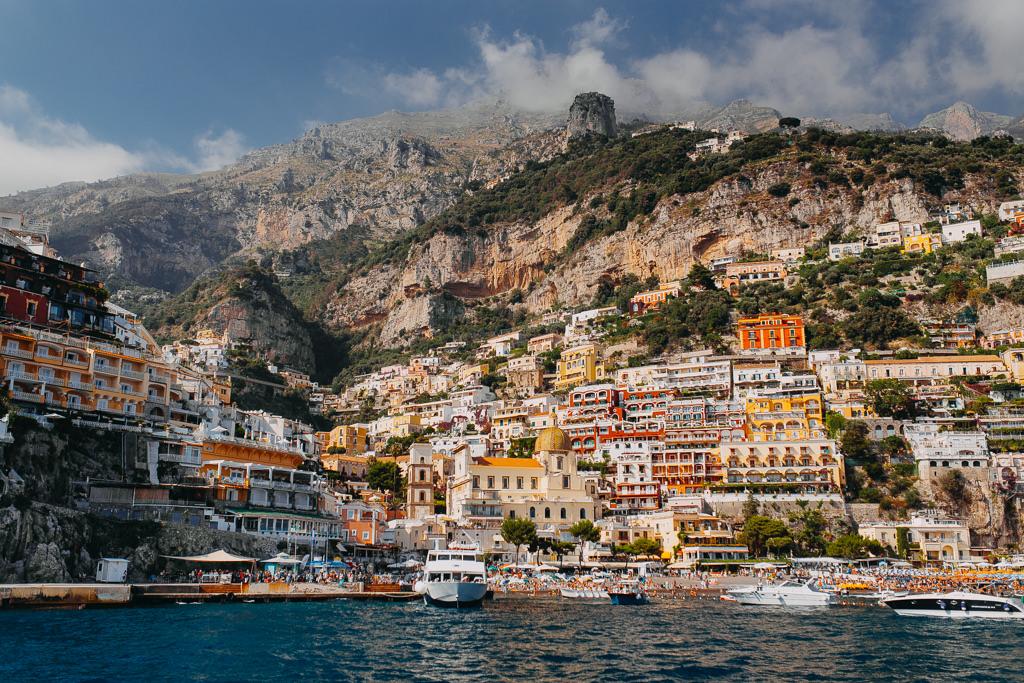 #18 Leisure Time In ... Amalfi | Positano | Zdjęcia z wakacji 35