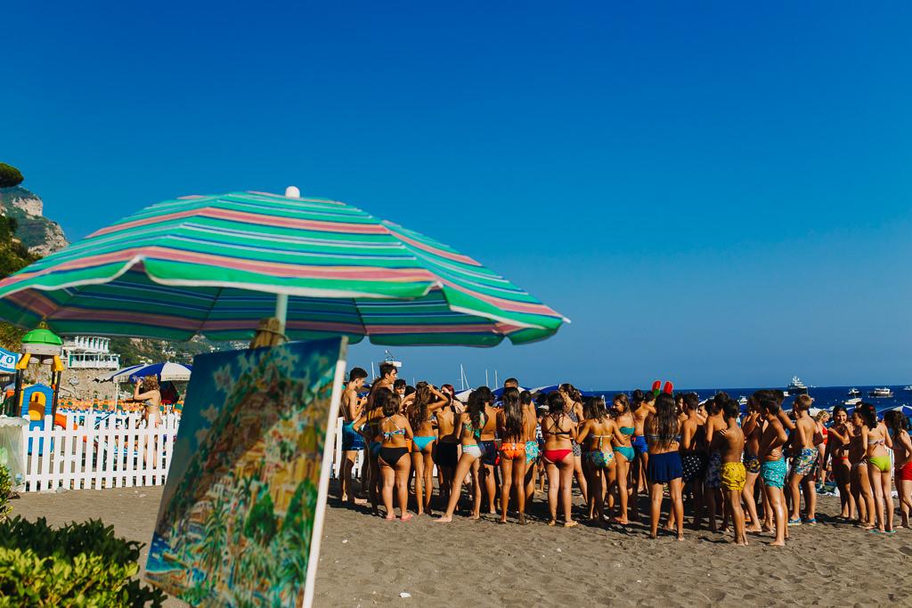 #18 Leisure Time In ... Amalfi | Positano | Zdjęcia z wakacji 37