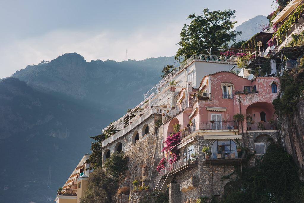 #18 Leisure Time In ... Amalfi | Positano | Zdjęcia z wakacji 44