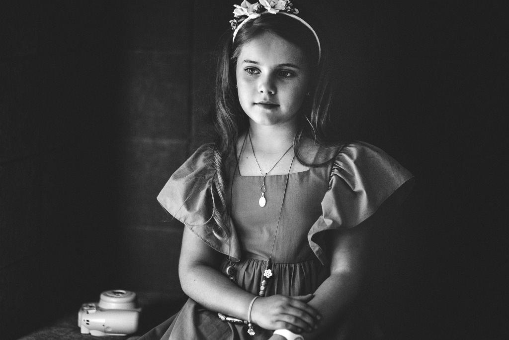 Julia | 1 komunia święta Warszawa zdjęcia 72
