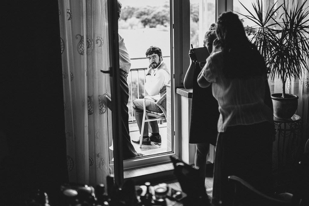 Magdalena & Pedro | Fotografia ślubna | Lipowy Gościniec | Plener Warszawa 8