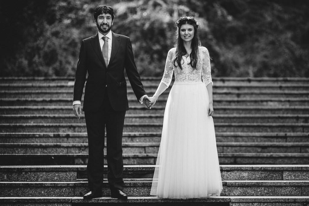Magdalena & Pedro | Fotografia ślubna | Lipowy Gościniec | Plener Warszawa 139