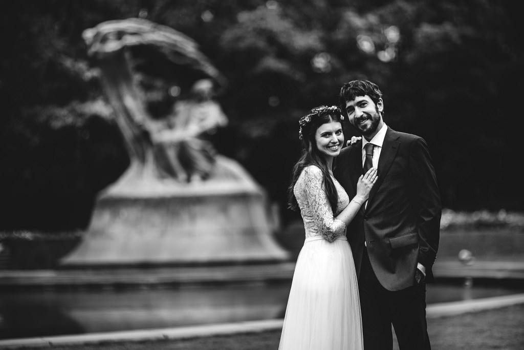 Magdalena & Pedro | Fotografia ślubna | Lipowy Gościniec | Plener Warszawa 145
