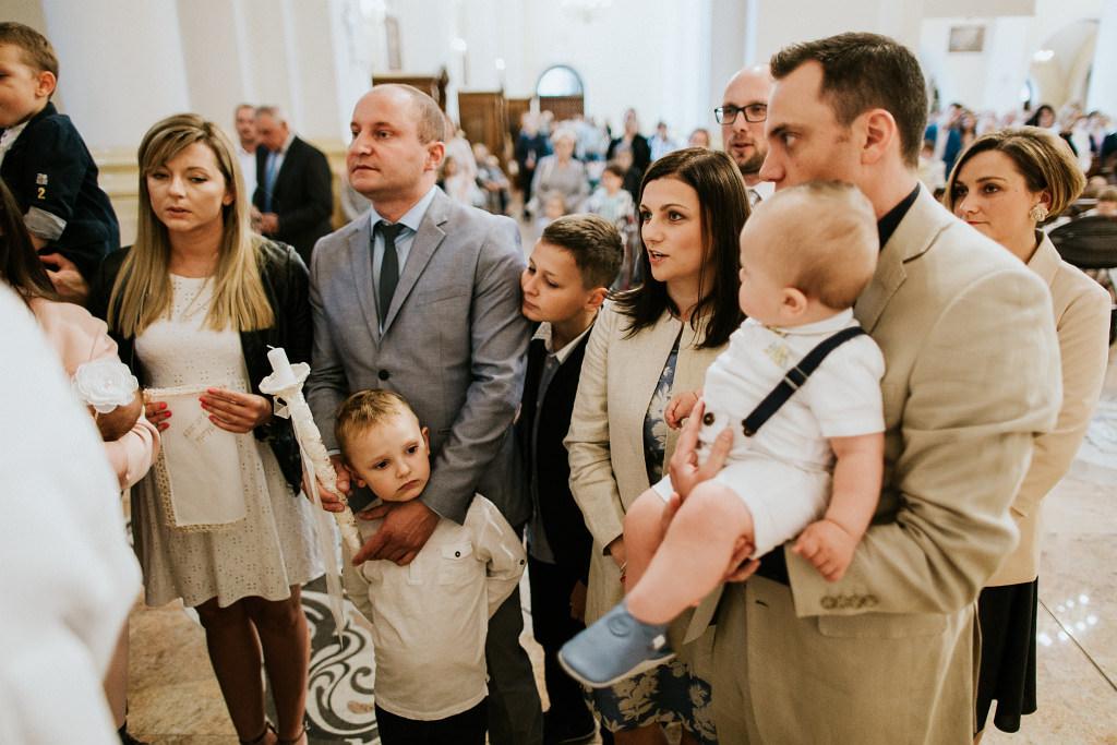 Noah | Zdjęcia z chrztu | Warszawa Rembertów 28