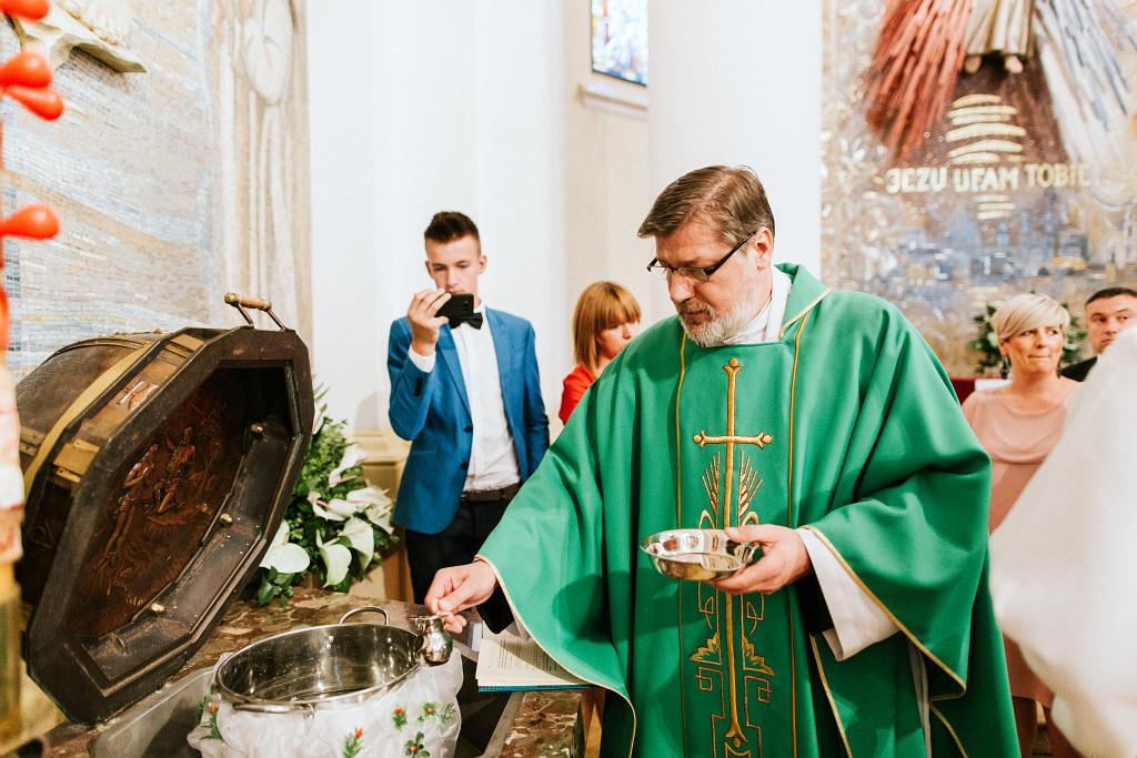 Noah | Zdjęcia z chrztu | Warszawa Rembertów 32