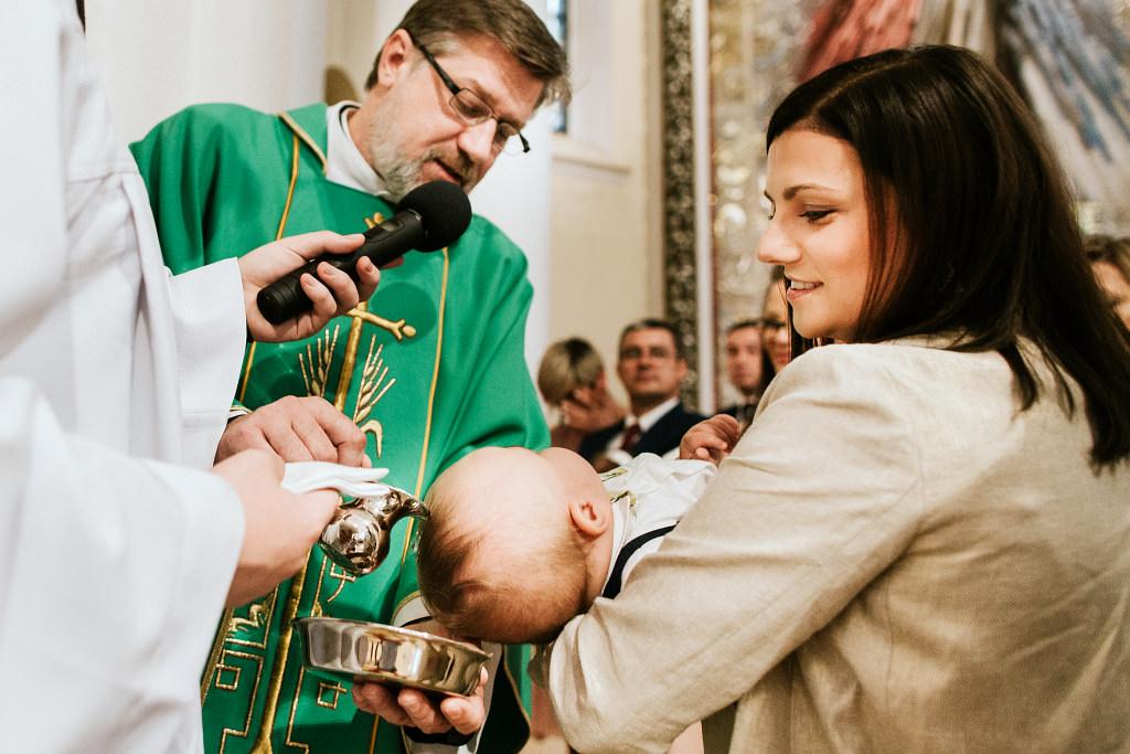 Noah | Zdjęcia z chrztu | Warszawa Rembertów 33