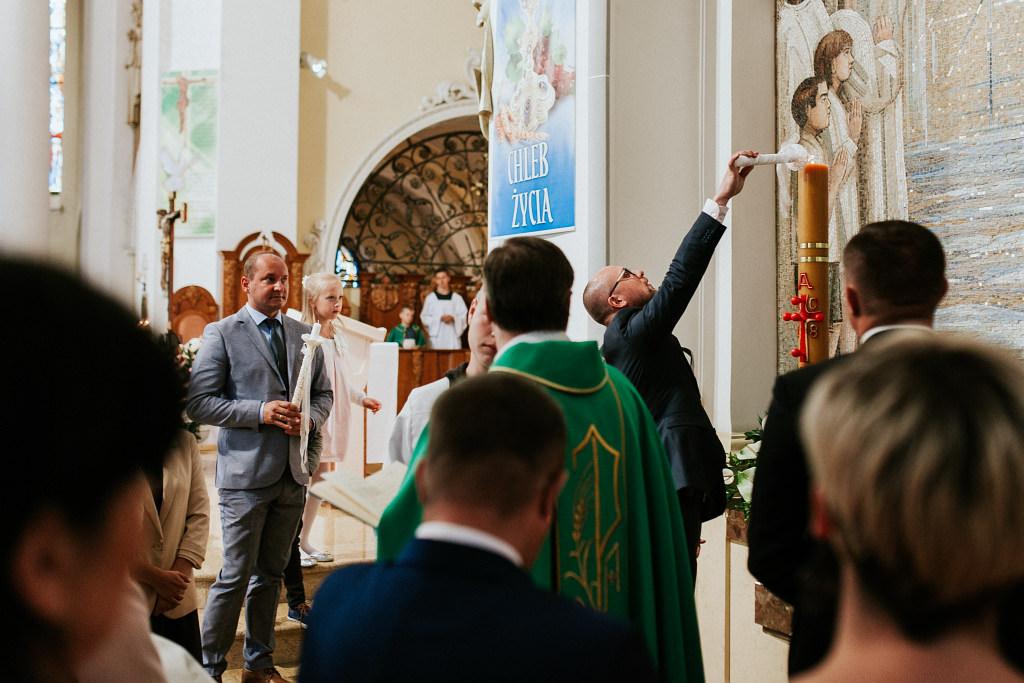 Noah | Zdjęcia z chrztu | Warszawa Rembertów 35