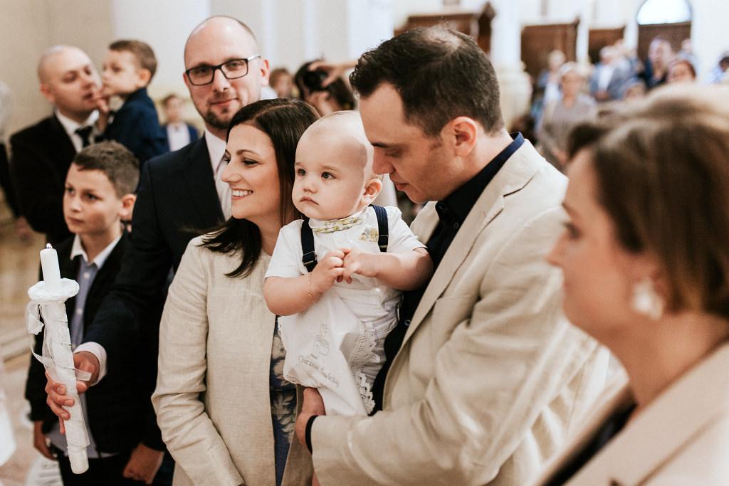 Noah | Zdjęcia z chrztu | Warszawa Rembertów 37