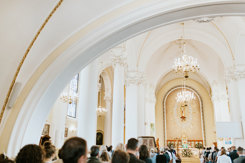 Noah | Zdjęcia z chrztu | Warszawa Rembertów 40