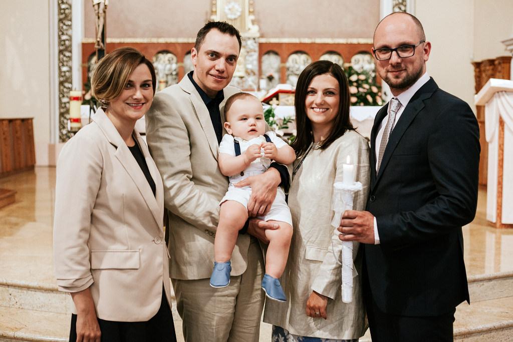 Noah | Zdjęcia z chrztu | Warszawa Rembertów 47