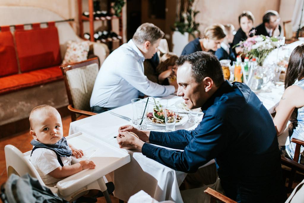 Noah | Zdjęcia z chrztu | Warszawa Rembertów 53