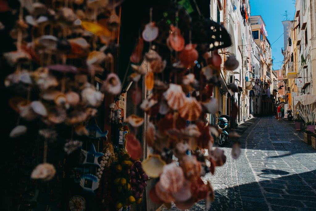 #17 Leisure Time In ... Procida | Włochy | Wakacje 4