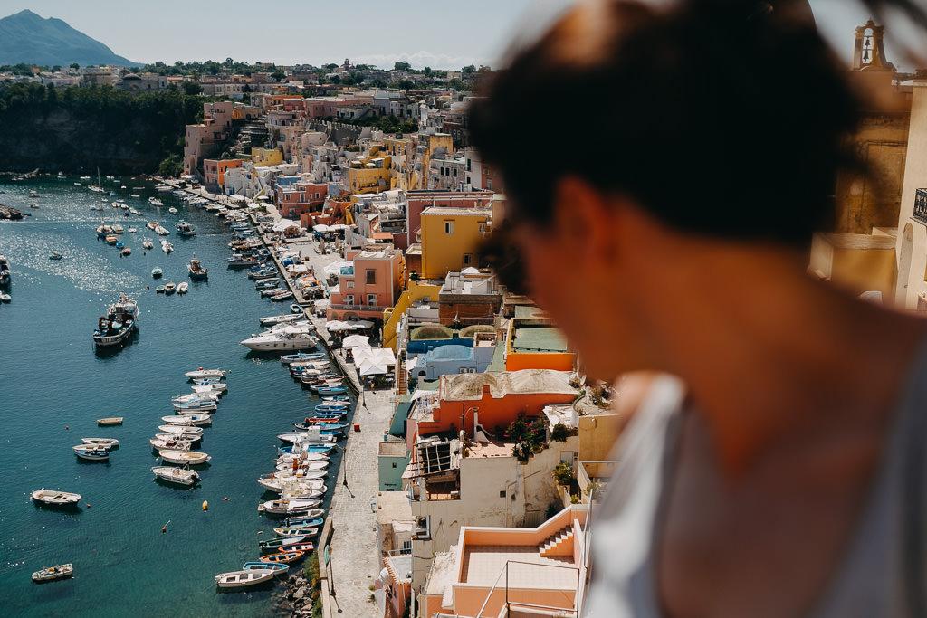 #17 Leisure Time In ... Procida | Włochy | Wakacje 11