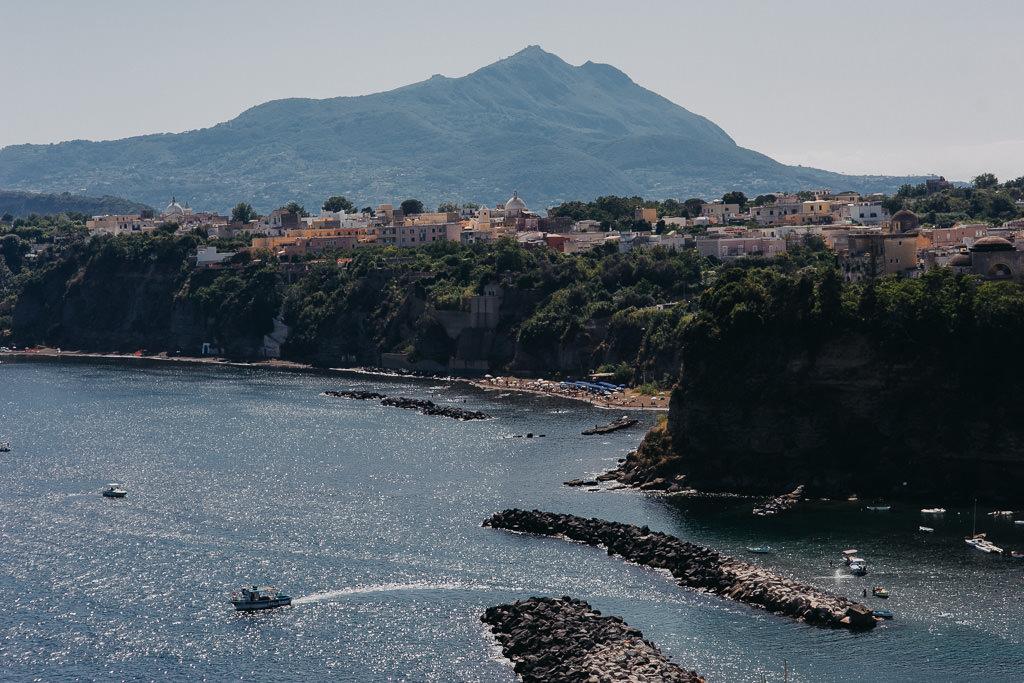 #17 Leisure Time In ... Procida | Włochy | Wakacje 14