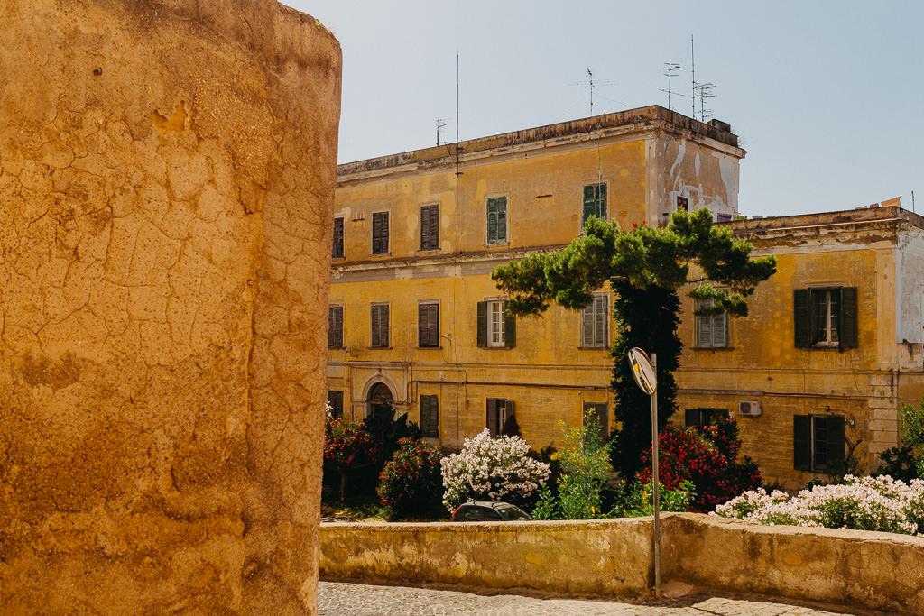 #17 Leisure Time In ... Procida | Włochy | Wakacje 24