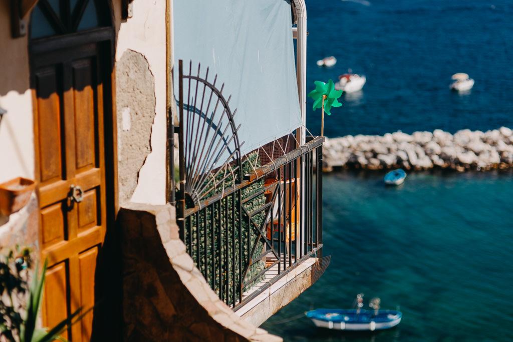 #17 Leisure Time In ... Procida | Włochy | Wakacje 29
