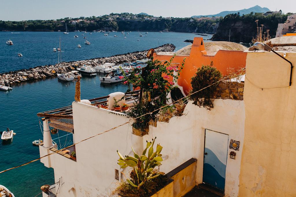 #17 Leisure Time In ... Procida | Włochy | Wakacje 30