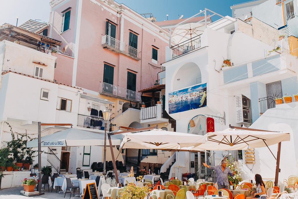 #17 Leisure Time In ... Procida | Włochy | Wakacje 33