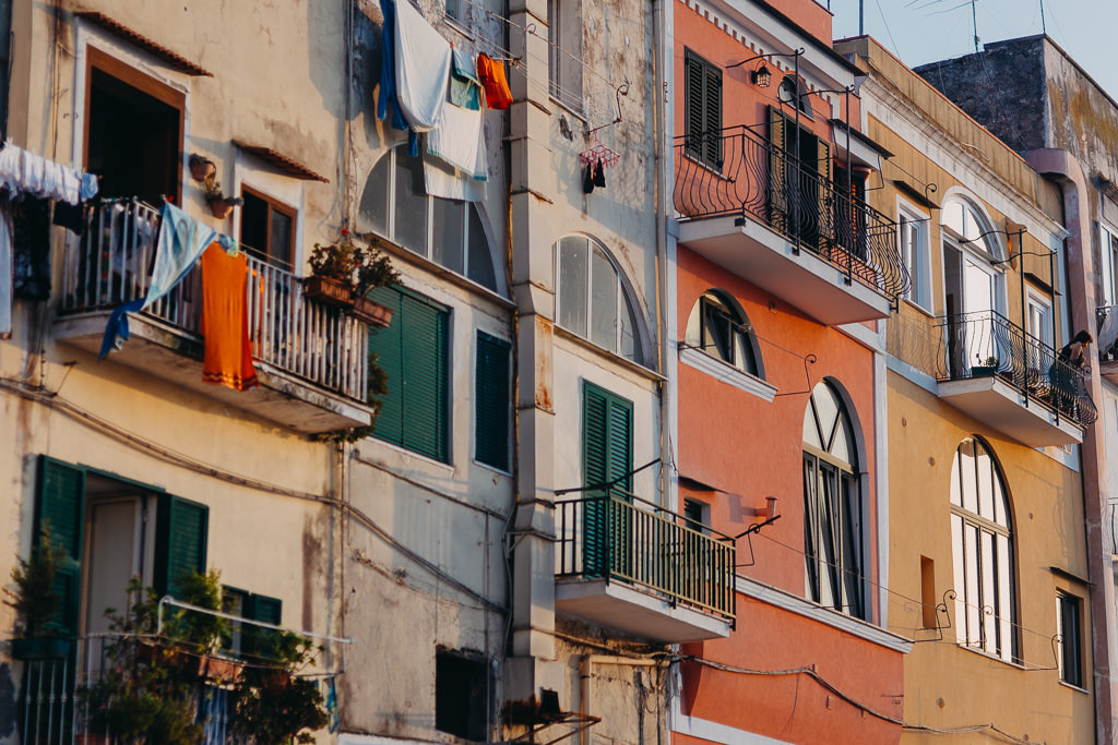 #17 Leisure Time In ... Procida | Włochy | Wakacje 40