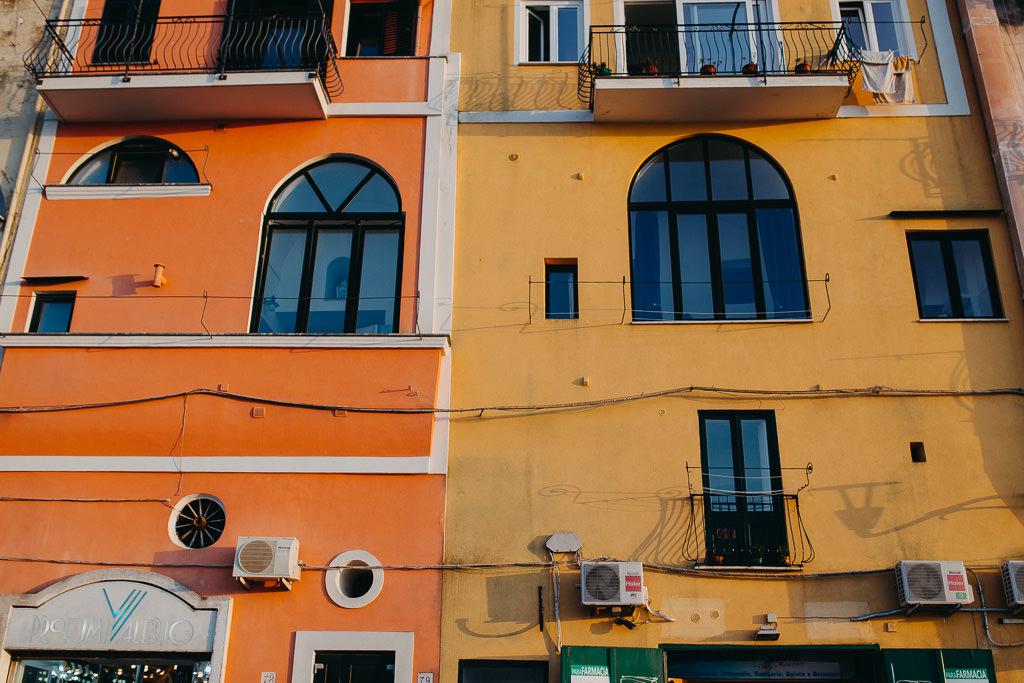 #17 Leisure Time In ... Procida | Włochy | Wakacje 42