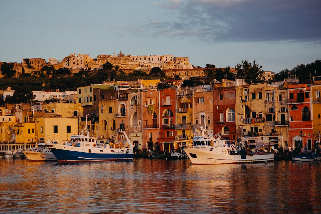 #17 Leisure Time In ... Procida | Włochy | Wakacje 45