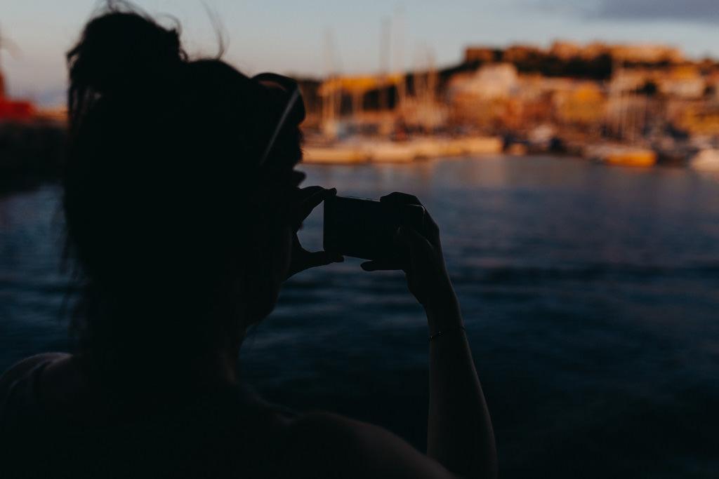 #17 Leisure Time In ... Procida | Włochy | Wakacje 47