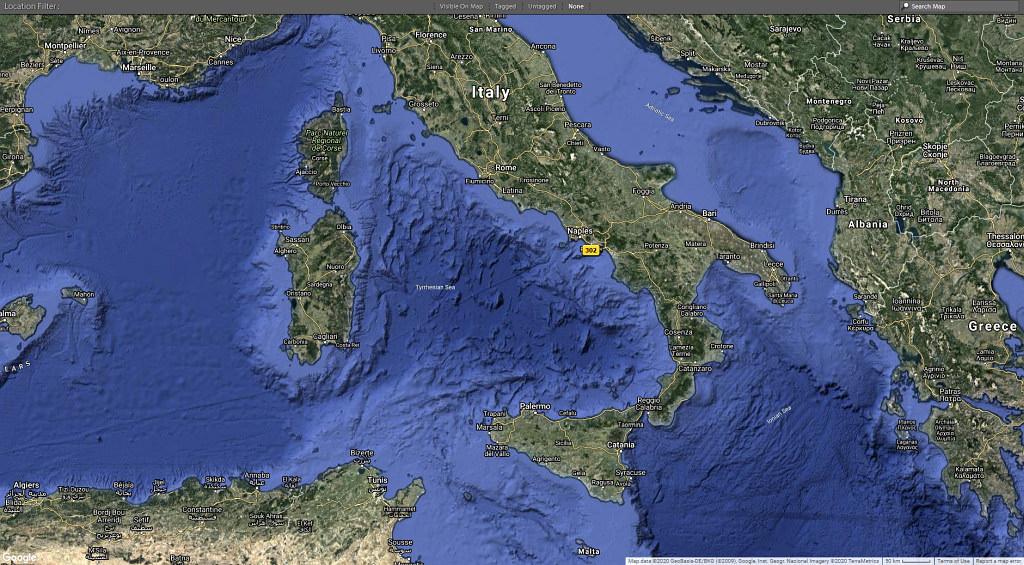 #18 Leisure Time In ... Amalfi | Positano | Zdjęcia z wakacji 1