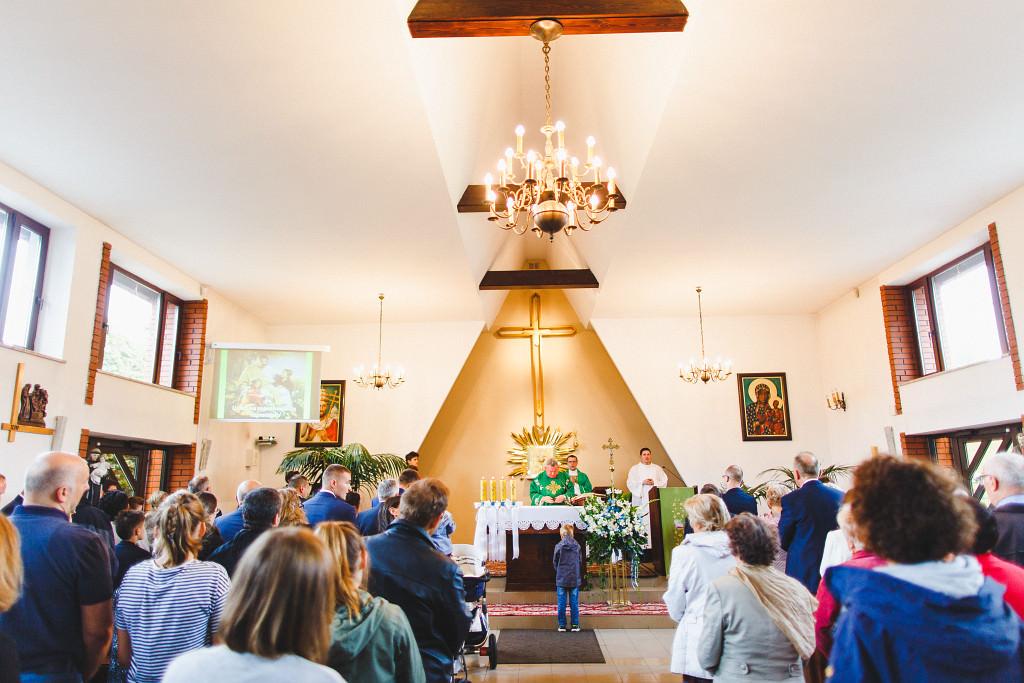 Jeremi | Chrzest Warszawa | Zdjęcia w Belvedere 20