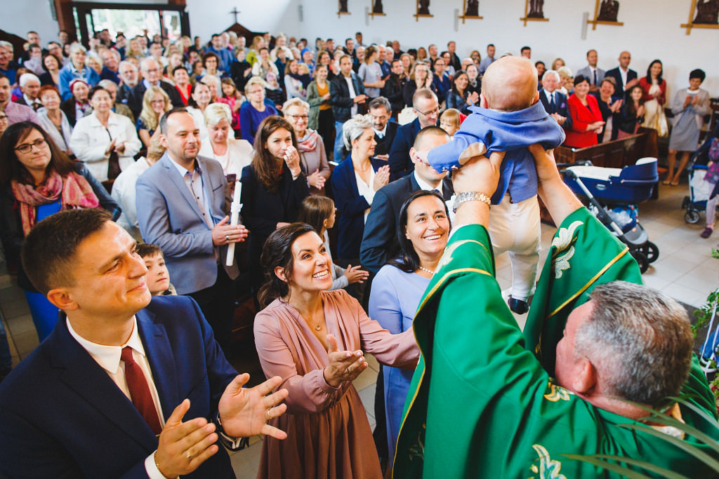 Jeremi | Chrzest Warszawa | Zdjęcia w Belvedere 29